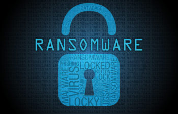 Ransomware in code